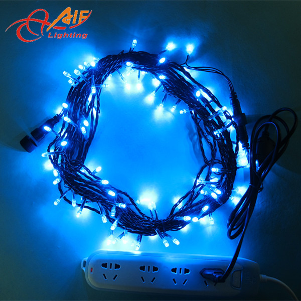 Wholesale Christmas Led Mini Rice String Light 120vac Warm White 2015 Led String Light New High ...