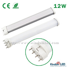 High quality products 4Pin PL 2G11 LED Tube,CFL Replacement PL 2G11 LED Tube,PL 2G11 LED Tube