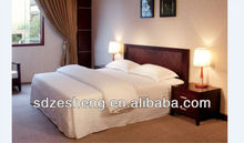 ZH-013 Foshan cheap Hotel bedroom furniture