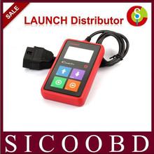 de lanzamiento creader iv+ universal coche escáner de código de x431 creader iv plus auto obdii escáner creader 4