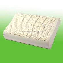 Natural Latex Foam Bed Normal Pillow for Beding Room with Several Kinds for Fabric Cover