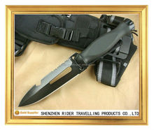 army fighting knife folding