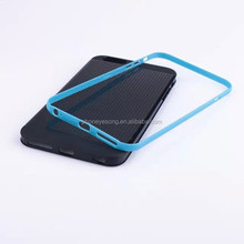 Dull polish armour case for iphone 6 Plus
