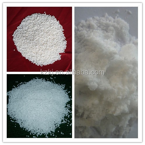 CAS:6484-52-2 Ammonia Nitrate NH4NO3 For Mining