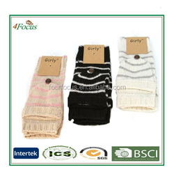 2015 promotional Enjoy fashion in China hot selling products gloves
