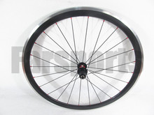 DT240s hub + Sapim cx ray Aluminum brake surface 700c 38mm clincher high quality road bicycle carbon alloy wheelset (FSC38-CA)