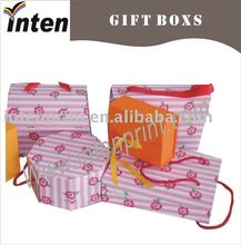 latest special make-up box of paper low cost HI-Q