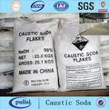 industrial copos de sosa cáustica de los fabricantes