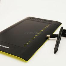 HUION H580 USB graphic tablet digitizer