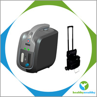 Brand new medical health care oxygen concentrator device 5L outdoor portable oxygen concentrators for sale