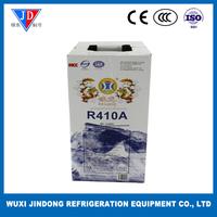 ICELONG refrigerant gas 22LB per unit Mixed environmental protection refrigerants