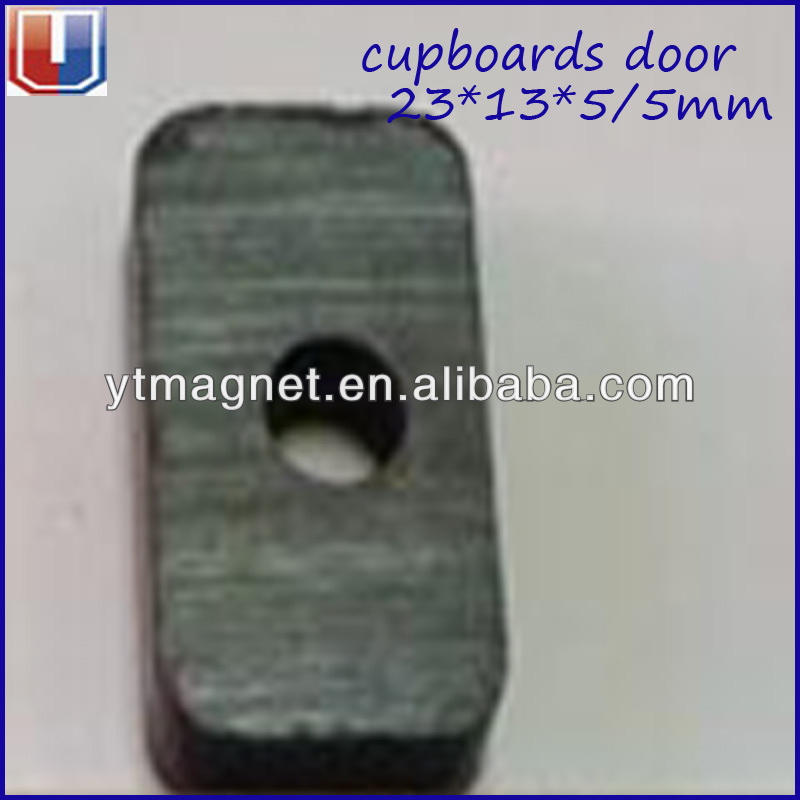 hottest ferrite magnet on cupboards door catches with lowest price