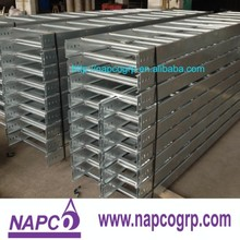 Ladder type cable tray NEMA Marine fields