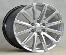 "concarve volk racing TE37 replica wheel ON SALES 6x139.7 wheel 20""22"" inch"