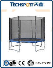 hot sell 10FT bunge trampoline with GS certificate