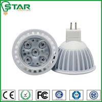 mr16 led 50w equivalent Red/Green/Blue Color