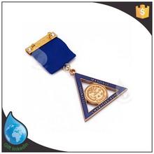 custom masonic lapel pins badges
