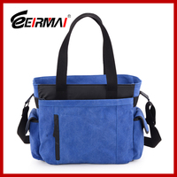 New art style camera bag slr sloop camera bag