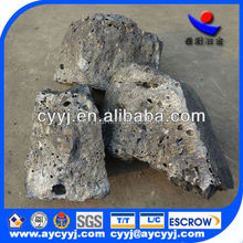 chinese low price ferro SiAlBa alloy BY FACTORY
