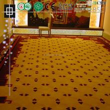 Casino Room Handmade Carpet