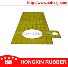 rig- grip safety rubber mat