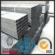 4x4 galvanized square metal fence posts in China