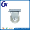 W21X Furniture Casters PP Small Wheels Trolly Caster