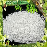 High Quality Plastic White Masterbatch black masterbatch green masterbatch
