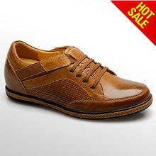 2014 parte superior de marca zapatos de cuero hombres/zapatos de <span class=keywords><strong>alibaba</strong></span>