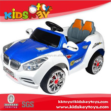 kids ride on car electric car baby buggy baby carriage with remote control kids ride on remote control power car