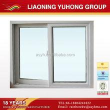 Most popular styles include double glazing pvc sliding window