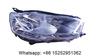 Replacement Head Lamp For Citroen ELYSEE '13 / C-ELYSEE R:9675139980/9675140380 L:9675140080/9675140480