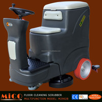 Electric Power Floor Cleaning Scrubber M2902B