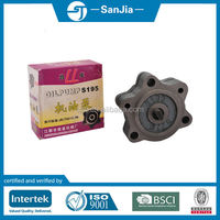 agriculture machinery engine spare parts S195 diesel oil transfer pump for tractor,cultivator,harvester
