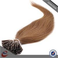 Chinese Hair Vendors Wholesale Most Popular 6A+ Grade European Virgin Hair Pre-bonded Hair