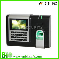 Innovative Biometric SDK Fingerprint time recorder HF-X628