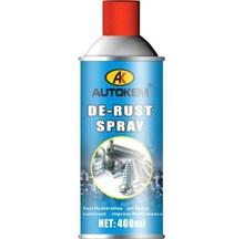 Spray Lubricant & Penetrating Oil