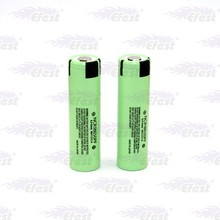 3.7v 18650 li-ion rechargeable battery NCR18650 pf 2900mah li ion battery