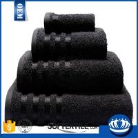 china wholesale nice Custom-logo organic cotton towels