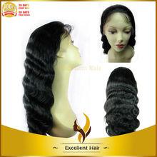 customer order u part wig cap