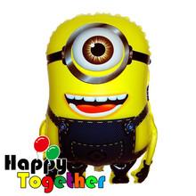 felici insieme fabbrica ingrosso in magazzino partito popolare evento decorazione cartoon un occhio milioni palloncino