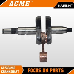ST MS230/250 Crankshaft