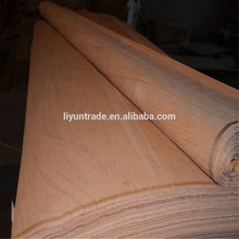 rotary cut types of different type of plb face veneer