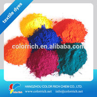 vat yellow 33 fluorescent yellow dye vat dye manufacturer for cotton fabric