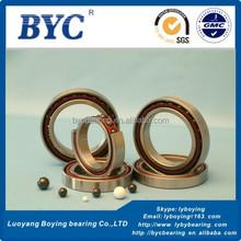 B7003C HQ1 Ceramic Ball Bearings (17x35x10mm) Machine Tool Bearing High Speed P2P4 grade Spindle bearings