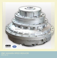 Hydraulic YOX type constant oil fluid couplings pulley or direct drive for gearbox