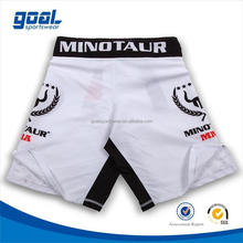 Excellent quality sports pro high performance fight MMA shorts