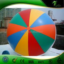 2015 New design top quality custom made helium balloon, helium balloon price