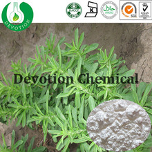 Natural plant/Devotion Stevia sugar powder/Dietary Supplements/Free samples/High quality