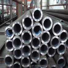 BK+S Galvanized chromed 16Mn seamless carbon steel tubes and pipes